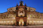"""Kultur- und Musikreise nach Dresden mit """"Madama Butterfly"""" in der Semperoper"""