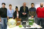 """Was gehört in welche Tonne?"""" ZAKB veranstaltet Workshop zur Abfalltrennung für Geflüchtete"""