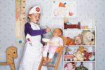 Erste Hilfe am Kind Fresh-Up bei den Johannitern in Viernheim