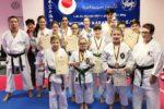 Viernheimer Karate–Dojo e.V.: 7 Mitteldeutsche Meister/ innen für Viernheim