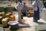 Verein Focus: Brunneninstallation in Silly – Flüchtlinge und einheimische Bevölkerung versorgten sich aus verschmutzten Erdlöchern