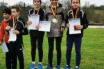 TSV-Leichtathleten nicht zu schlagen – Neun Titel im Crosslauf
