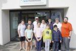 Schwimmverein: Viernheimer Nachwuchs schnuppert Wettkampferfahrung