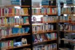 Drachenbücherei KÖB St. Hildegard – St. Michael hat wieder zu die gewohnten Öffnungszeiten