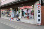 DRK Kleiderladen Fürth macht Sommerpause