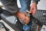Viernheim: Hohe Nachfrage -Polizei bietet zusätzliche Termine für die Fahrradcodierung an