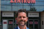 Dani Marquardt ist neuer Centermanger vom Rhein-Neckar-Zentrum