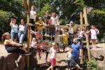 Spiel und Spaß stehen im Vordergrund beim Ferienprogramm des AWO-Familienzentrum