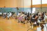 Fröbelschule verabschiedet die Abschlussklassen