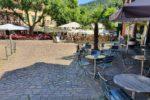 Weinheim: Symbolische Hilfen für  Gastronomie, Kultur und Handel