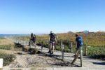 Usedom statt Santiago – Pilgertour im hohen Norden