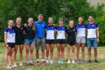 Swim & Run: 3. Platz für Bundesliga-Triathletinnen des TSV Amicitia Viernheim