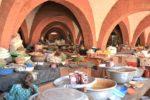 Bericht Nr.6: Eine Speise-Reise nach Burkina Faso
