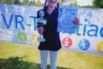 Golfclub Heddesheim erfolgreich beim Qualifikationsturnier zur VR Talentiade