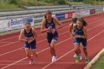 TSV Amicitia: Doppelsieg für Viernheimer Triathlon-Damen in der 2. Bundesliga