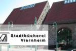 Stadtbibliothek Viernheim: Ab 18. August wieder wie gewohnt geöffnet