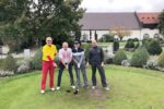 Mens Day des Golfclub Heddesheim trotz Corona