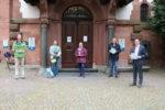 Weinheim: Kleine Forscher bald auf Video