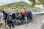 Stadtteilbüro Ost organisiert Ferienprogramm – Kultur, Geschichte und Spaß in der Region