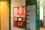 """Museum Viernheim: Themenführung """"Vom Pessach Fest bis zur Synagoge"""""""