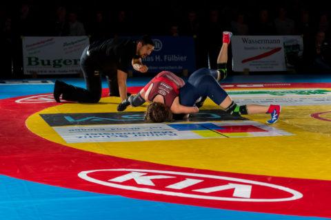 SRC Viernheim zur DM2021 – SRC Viernheim bekommt Zuschlag zur Ausrichtung der Deutschen Meisterschaften 2021 der weiblichen Jugend