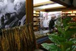 Lorsch: Ein Tabak-Weihnachtswunder? – Alter Zigarrenladen erwacht am 4. und 5. Dezember zum Leben