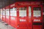 In kürze eröffnet ein Supermarkt mit orientalischen Spezialitäten in Viernheim City