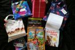 Weinheim: Eine Tasche voll Fantasie – Weinheimer Stadtbibliothek packt Unterhaltsames und Wissenswertes für Kinder ein – Online bestellen