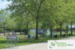 Ordnungsamt/Kultur- und Sportamt: Stadtpolizei kontrolliert verstärkt die Einhaltung der Abstandsregeln