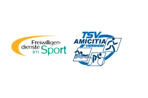 TSV Amicitia Viernheim: FSJler*in gesucht!