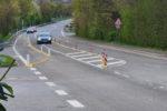 Sicherer nach Hohensachsen kommen  Stadt testet Verkehrsberuhigung – Mit Anwohnern, Feuerwehr und Ortschaftsrat abgestimmt