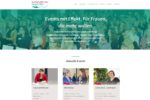 """""""Women"""" werden jetzt groß geschrieben Neuer Look und Teamkompetenz bei den businessWomen bergstraße"""