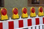 Viernheim: Amt für öffentliche Sicherheit und Ordnung:  Vollsperrung der Zu- und Abfahrt zum Rathausparkplatz  am 18. und 19. Mai 2021