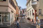 Weinheim – shoppen geht leichter  Viele Geschäfte bieten Click and Meet – Weitere Schnelltest-Zentren in der Innenstadt