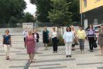 Neuwahl des Kreisvorstands der Frauen Union Bergstraße