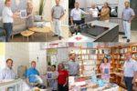 """Wirtschaftsförderung: Förderprogramm """"Lokale Ökonomie"""" belohnt Mut und Unternehmergeist"""