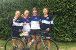 Triathlon: Viernheimer Zweitliga-Damen jetzt Tabellenführer