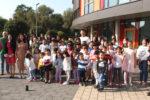 Neues Bildungsangebot:     Chinesische Sprachschule eröffnet