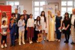 Musikschule Viernheim:     Schülerinnen und Schüler stellen ihr Talent unter Beweis