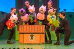 Peppa Pig kommt nach Viernheim