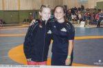 Ringen – Weibliche Jugend – Lilly Böh nimmt erstmals an Deutschen Meisterschaften teil und stellt sich der nationalen Konkurrenz