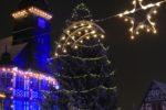 Lorsch: Weihnachtsbaum dringend gesucht!  Stadt Lorsch derzeit noch ohne Tannenbaum