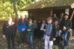 Herbstwanderung der Siedlergemeinschaft Viernheim