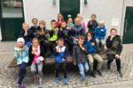 Viel Lob für ein sportlich, kreatives Herbstcamp 2021 der Kindersportschule TV 1893 Viernheim