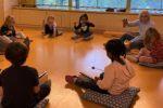 Lorsch: Früh übt sich …  Musikalische Früherziehung in der Villa Kunterbunt