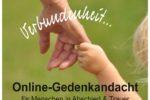 Hospizverein: Online -Gedenkandacht