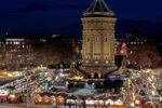 Mannheimer Weihnachtsmärkte und Märchenwald 2021 sollen stattfinden